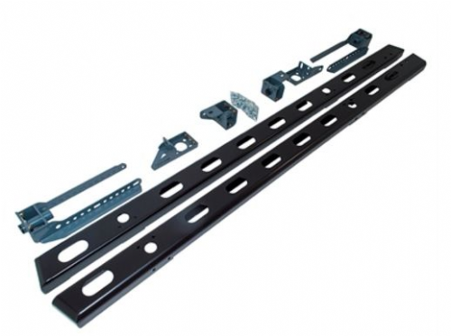 Bowler Defender 110 Light Weight Sill Protectors